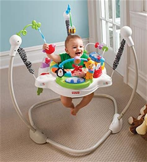 baby play seat fisher price jumperoo discover n grow