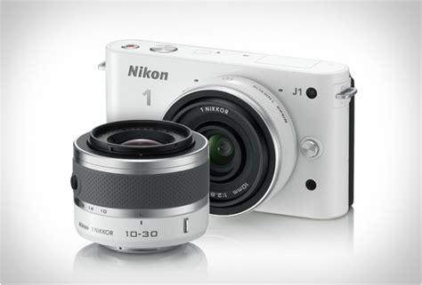 nikon 1 j1 white digital