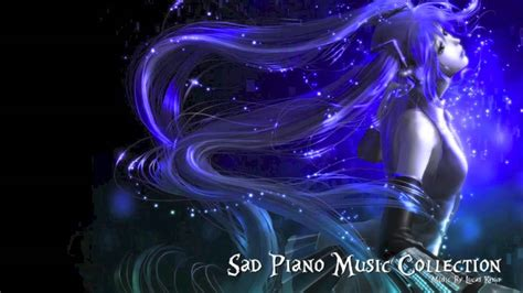 sad house music 1 hour of sad piano music vol 1 piano orchestra