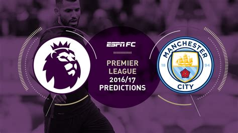 epl table espnfc espn fc s predicted premier league table and writers