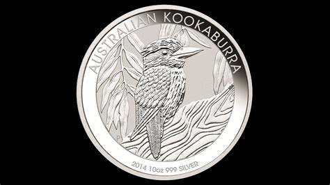 10 oz 2014 australian kookaburra silver coin bullion list silver perth mint 10oz silver