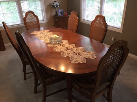 How Much Is A Dining Room Set how much is my dining room set worth my antique furniture collection