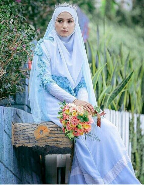 Concept Of Wedding In Islam by Dusty Blue Islamic Wedding Concept By Ejashahril