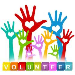 Volunteer In Volunteers