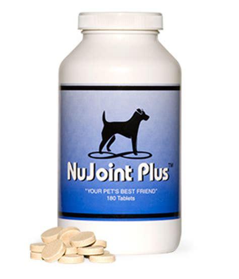 pet products supplements   dog  cat nuvet