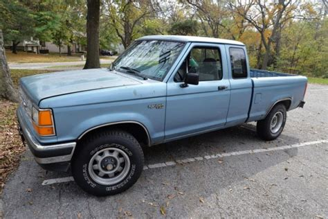 how cars run 1989 ford ranger free book repair manuals 1991 ford ranger 4 wheel drive extended cab for sale photos technical specifications description