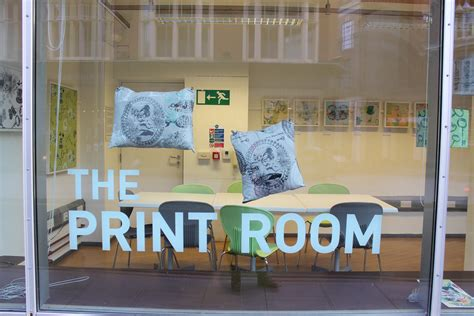 print room currently at the print room leicester print workshop