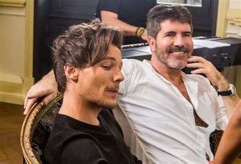 louis tomlinson biography book louis tomlinson to work on new girl band with simon cowell