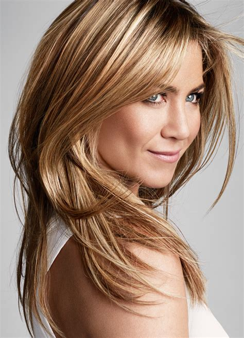 what is the color of hair for jennifer love hewitt jennifer aniston hair color new haircuts