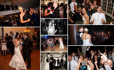 the section band lakewood nj wedding services the smokin section band