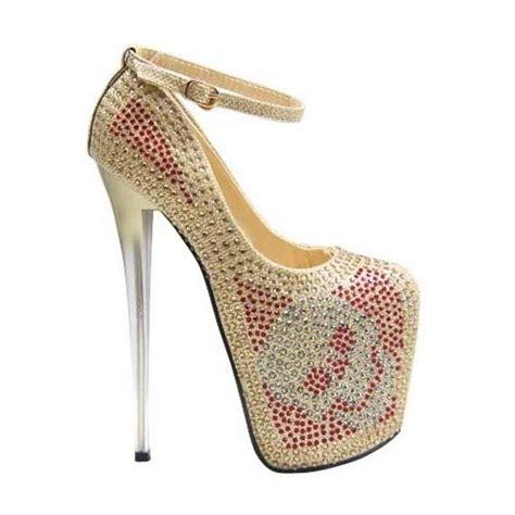 popular skull high heels buy cheap skull high heels lots