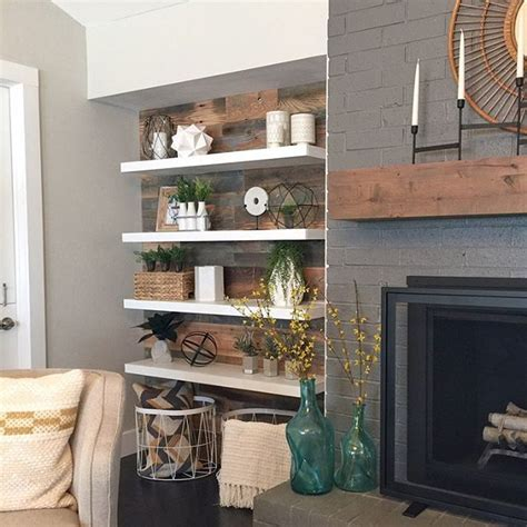 white barnwood narrow cottage end best 25 rustic modern living room ideas on