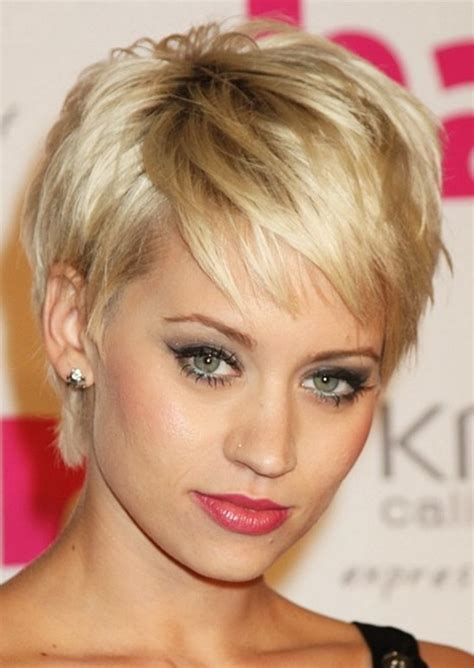hairstyles for short hair pixie cut layered pixie haircut sexy short hairstyles for women