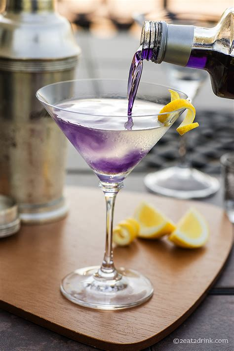 purple martini the aviation purple drinks are cool 2eat2drink