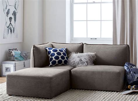 Small Lounge Sofa by 10 Best Apartment Sofas And Small Sectionals To Cozy Up On