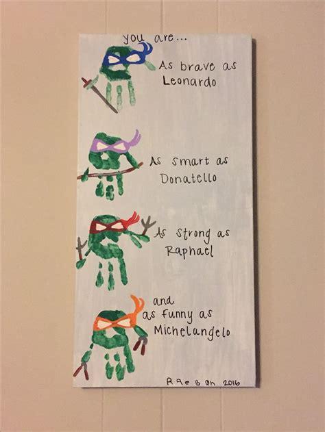 teenage mutant ninja turtles bedroom ideas best 25 fathers day crafts ideas on pinterest