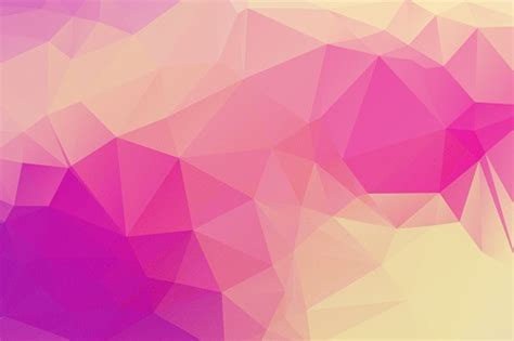 cara membuat background abstrak dengan coreldraw tutorial membuat triangulation background jago desain