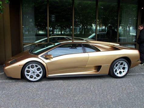 Lamborghini Diablo Horsepower 1998 Lamborghini Diablo Specs Safety Rating Mpg