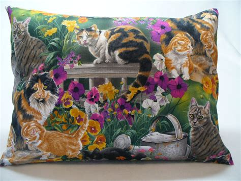 Travel Size Pillow by Cat Travel Size Pillowcase And Pillow By Babygiftsgalore
