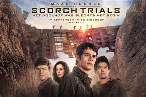 film maze runner online subtitrat in romana maze runner the scorch trials 2015