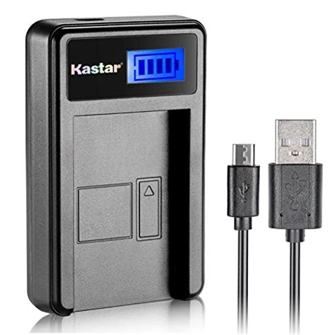 Charger Bp 511 A kastar lcd slim usb charger for canon bp 511 bp 511a bp511