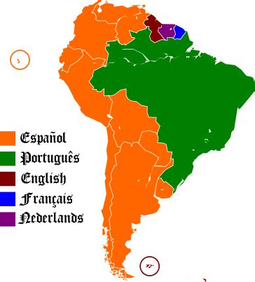 south america map by language jusbet now available in and portuguese