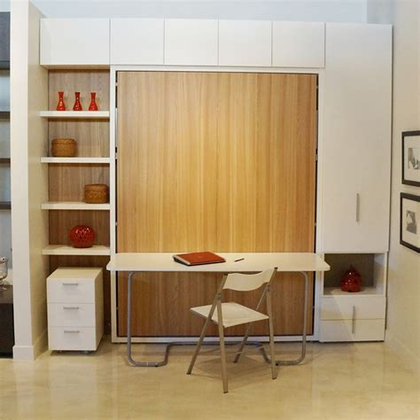 Ulisse Desk Bed by 1000 Ideas About Murphy Bed With Desk On