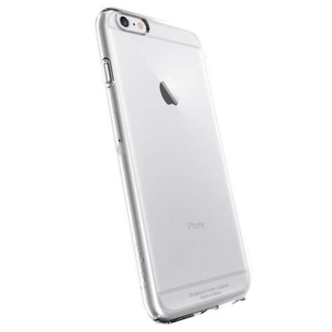 Spigen Capsule Clear Iphone 6s 6 чехол spigen capsule clear для iphone 6 6s plus купить в киеве ilounge