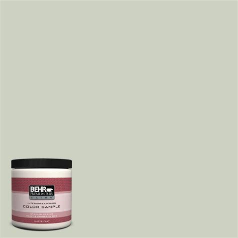 behr premium plus ultra 8 oz 260b 5 cantaloupe slice interior exterior paint sle 260b 5u