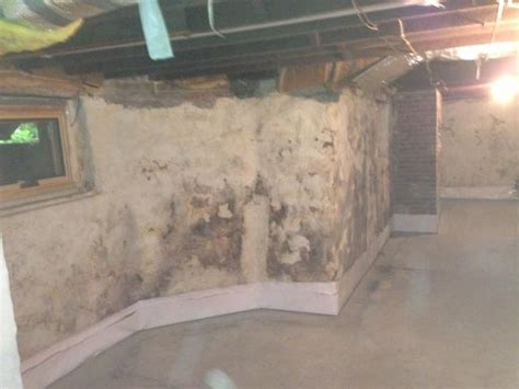 Bix Basement Systems Bix Basement Systems Basement Waterproofing Photo Album