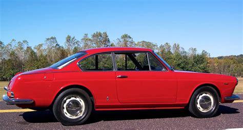 Lancia Ebay The History The 1961 Lancia Flavia Classic Coupe