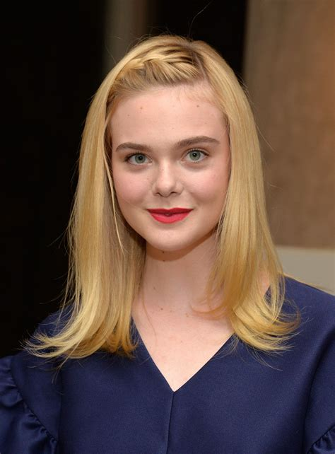 elle fanning elle fanning asos dinner 2016 holiday collections in