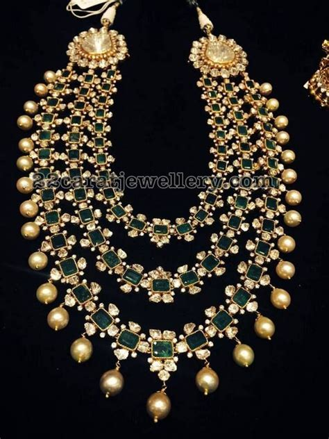 78  ideas about Indian Jewellery Design on Pinterest