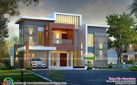 Home Exterior Design Delhi 205 Best House Elevation Indian Modern Images On Pinterest