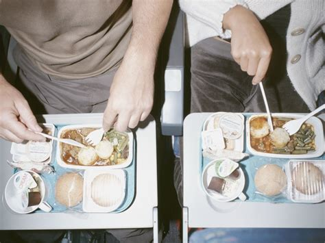 why does airline food taste so bad turns out it s all