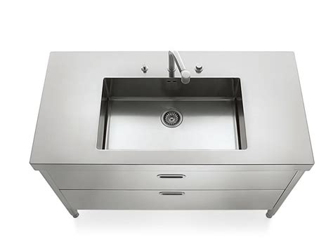 lavello freestanding 301 moved permanently