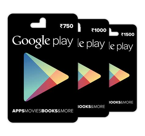 Google Play Store Gift Card Online - google introduces play store gift cards tech ticker