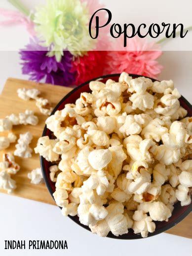 Wajan Prima Cook primadona s craft popcorn