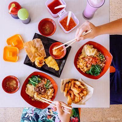 Kartini Cew Saja 5 tempat makan mie pangsit terenak di surabaya health