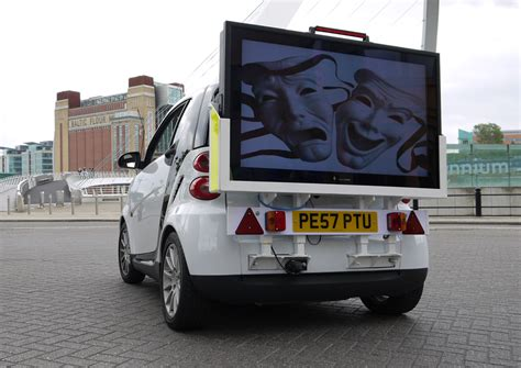 Mobile Display - mobile advertising screens mobile advertising displays