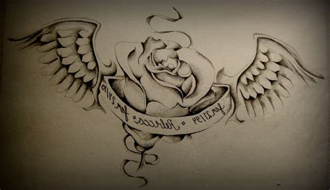 looking for tattoo designs 10 in loving memory ideas