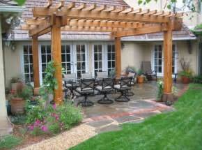 Small Backyard Pergola Ideas Shaded To Perfection Pergola Designs For The Modern Home