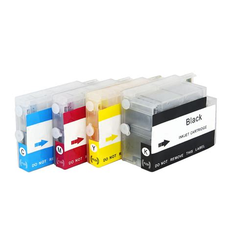 resetting hp officejet 6600 refillable ink cartridge set for hp 932 933 officejet