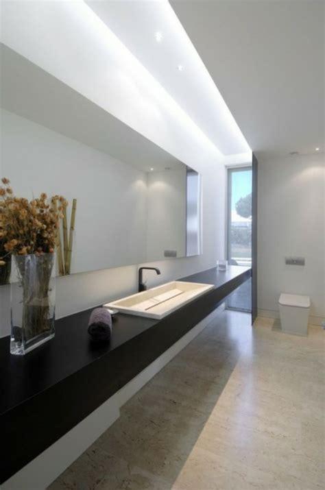 Bad Indirekte Beleuchtung by Led Indirekte Beleuchtung F 252 R Ein Exklusives Badezimmer
