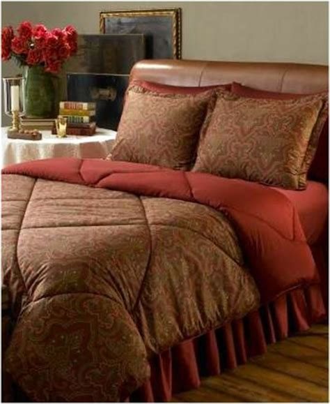 ralph lauren king comforter set new ralph lauren abenhall paisley king comforter set 4 p