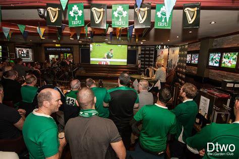 sports bars  dublin publin