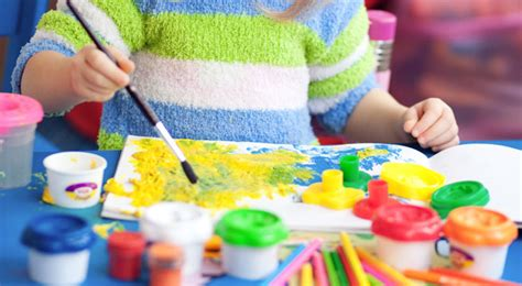 Painting For Kids | kids painting