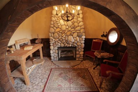 hobbit home interior grid hobbit house micro community grows in washington