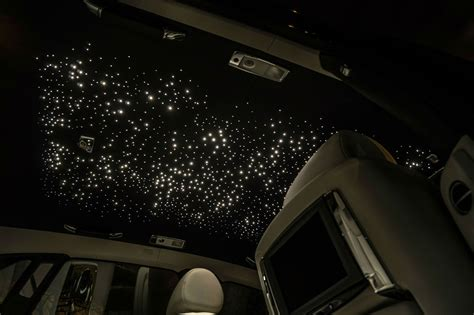 rolls royce ghost interior lights 2015 rolls royce ghost series 2 review carwitter