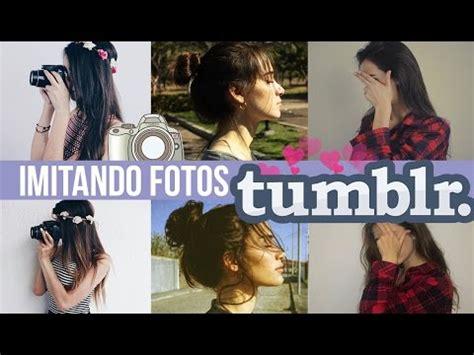 imagenes tumblr otoño imitando fotos tumblr youtube